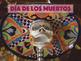 Cultural activities bundle: Todos los Santos y Dia de los Muertos