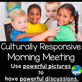 Culturally Responsive Morning Meeting (Distance Learning)