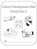Culture After WWII: Reader