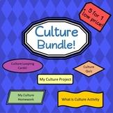 Culture Bundle
