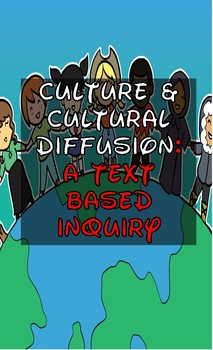 Culture & Cultural Diffusion