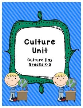 Culture Unit Pack