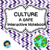 Culture Interactive Digital Notebook
