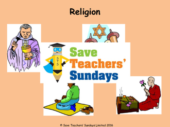 Culture Lesson plan, PowerPoint and Activity
