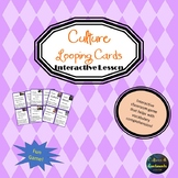 Culture Looping Cards
