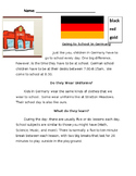 Culture Project: Education in Germany