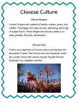 Culture Schools Around the World