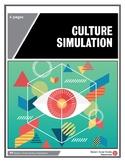 Culture Simulation