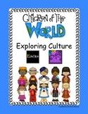 Culture: Social Studies Unit for Kindergarten