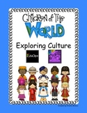 Culture: Social Studies Unit for Kindergarten