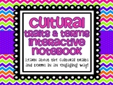 Culture Traits and Cultural Terms
