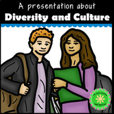 Cultural Diversity and Tolerance