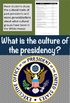 Culture and the Presidency