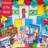 Cultures Of The World
