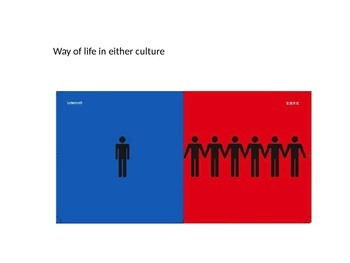 Cultures cold vs hot cultures powerpoint