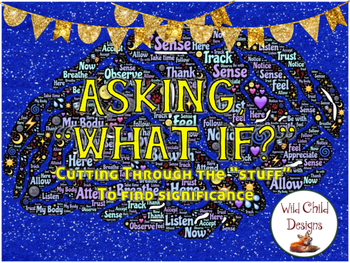 Cultures of Thinking Graphic Organizer for Professional &