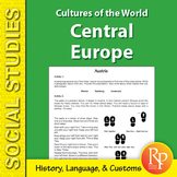 Cultures of the World: Central Europe