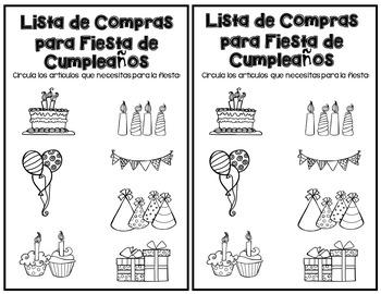 Cumpleaños Centros de Drama y Escritura
