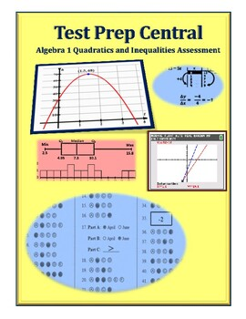Cumulative Algebra Assessment