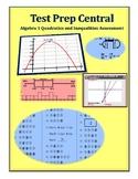 Cumulative Algebra Assessment