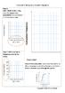 Cumulative Frequency Plot Graphic Organizer