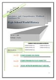 Cumulative and Comprehensive Workbook Supplement for High