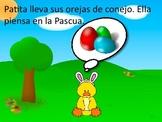 ¿Cuántos huevos hay? (Video-Historia en español)