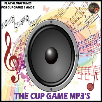 MP3's For The Cup Game