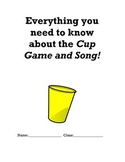 Cup Game and Cup Song Unit