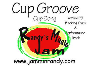 Cup Groove (Cup Song)