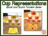 Cup Representations