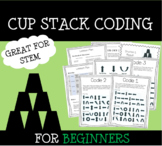 Cup Stack Coding (BEGINNER)