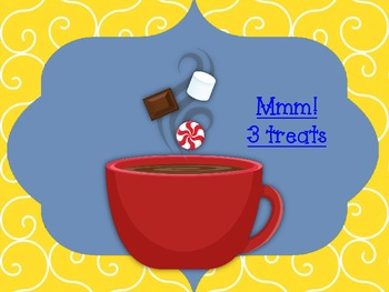 Cup of Cocoa Kodaly Solfege and Rhythm Game: So Mi