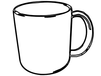 """Cup of """"O""""-Initial O sort"""