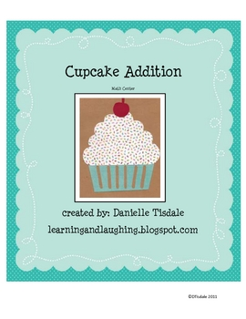 Cupcake Addition Center