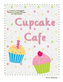 Cupcake Cafe: Letters, Sounds, Words -  C