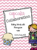 Cupcake Collaboration: Baking Words with Phonogram -ump