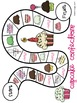 Cupcake Collaboration: Baking Words with Phonogram -ump