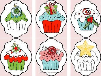 Cupcake Comparisions