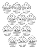 Cupcake Compound Words