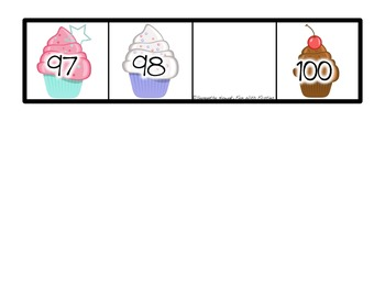 Cupcake Counting