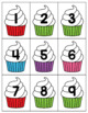 Cupcake Counting 1-30