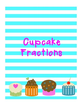Cupcake Fractions