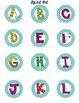 Cupcake Games Alphabet 2