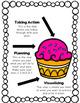 Cupcake Goals - SMART Goal Setting