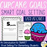 SMART Goal Setting - Cupcake Goals