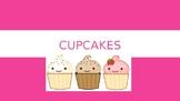 Cupcake Multiplication