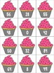 Cupcake Multiplication Memory Game {Freebie}
