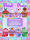 Cupcake Party - Holiday Fun!