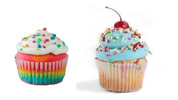 Cupcake Reward System